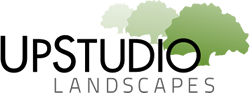 UpStudio Landscapes, LLC Logo